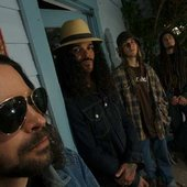 The future is now and Brant Bjork and The Bros are here