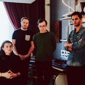 Bombay Bicycle Club 2013 Press Photo PNG 2
