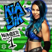 WWE: Number One (Mia Yim) - Single
