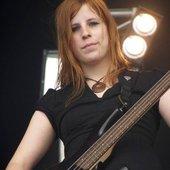 Sandra Völkl 8 - Photo: Barry Anderson - www.metalstorm.ee