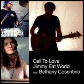 Call to Love (feat. Bethany Cosentino) - Single