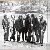 Walrus - Walrus (1970-71 uk, power heavy prog rock with brass)