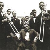 Joe Bataan & The Latin Swingers