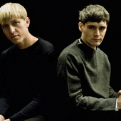 The Drums (2014)