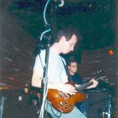 Bottom of the Hill, 11/9/1996
