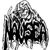 Nausea LA logo
