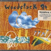 Live at Woodstock 1994 (live)