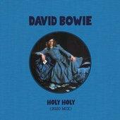 Holy Holy (2020 Mix)