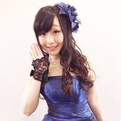 中恵光城 Blue Dress