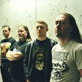 Beneath - Icelandic Death Metal