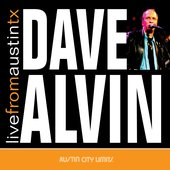 Live from Austin, TX: Dave Alvin