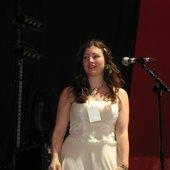 Avalon Stage, Glastonbury Festival 2008