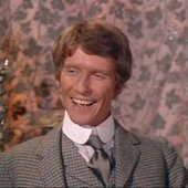 Michael Crawford in Hello Dolly