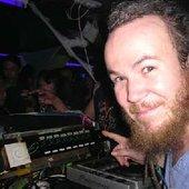 Mr Peculiar aka Dustin Saalfield / Dustin Bint