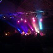 Mrs.Greenbird Live in Stuttgart
