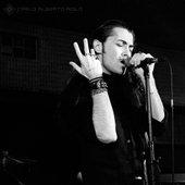 ROMA, Sinister Noise, 10.12.11