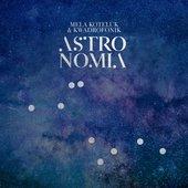 Astronomia - Single