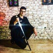 HUGE SWORD