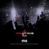 Ao Vivo em São Paulo na Kiss Club (Ao Vivo) [Explicit]