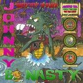 """Johnny B. Nasty """"Nastyvity In Black"""""""