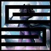Bass Rocket EP & Logo