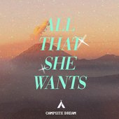 All That She Wants - Single
