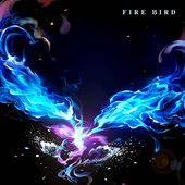 FIRE BIRD - Single