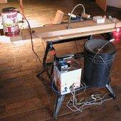 Instrument - Workbench