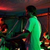 Festival v brance 2012