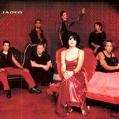 Jaded - Tina Yothers