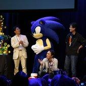 The Original Sonic Team