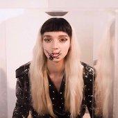Poppy for Blanc Magazine (2020)