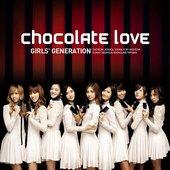 Chocolate Love - Single