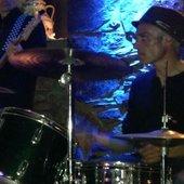 The Hybrid Vine new drummer
