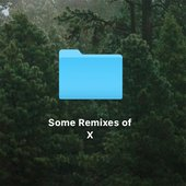 Some Remixes of X - EP