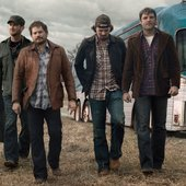 Randy Rogers Band Burning The Day Promo