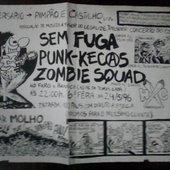 Aniversário Pimpão e Castilho - 1996