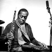 Sonny Simmons (1933-2021)