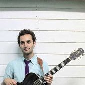 Jazz guitar prodigy Julian Lage_LA Times