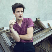 Brandon Flowers: The Desired Effect PNG