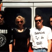 SWOONS 1997