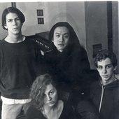 Drop Nineteens - 1 - Recording Delaware
