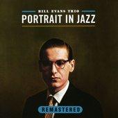 Bill Evans Trio –Portrait in Jazz (Remastered)