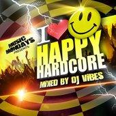 I Love Happy Hardcore