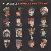 Everybody One of a Kind [Explicit]