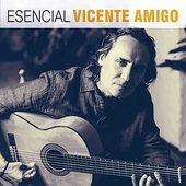 Esencial Vicente Amigo