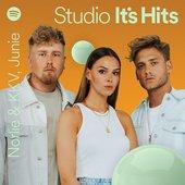 Komma över dig (Spotify Studio It's Hits Recording)