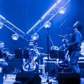 Live at Rock Sich 09.VI.2013