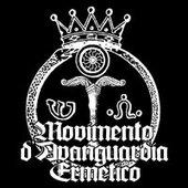 Movimento D'avanguardia Ermetico - Logo.