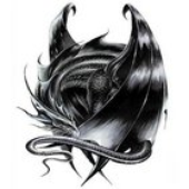 Avatar for theBlackDragon